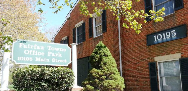 Chiropractic & Acupuncture clinic - 10195 Main Street Ste F, Fairfax VA 22031